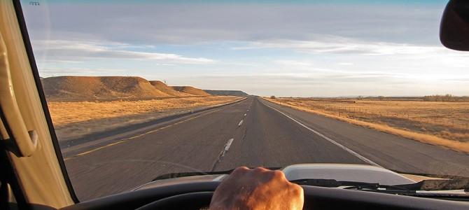 5 Tips for Safe Driving on Slick Roads