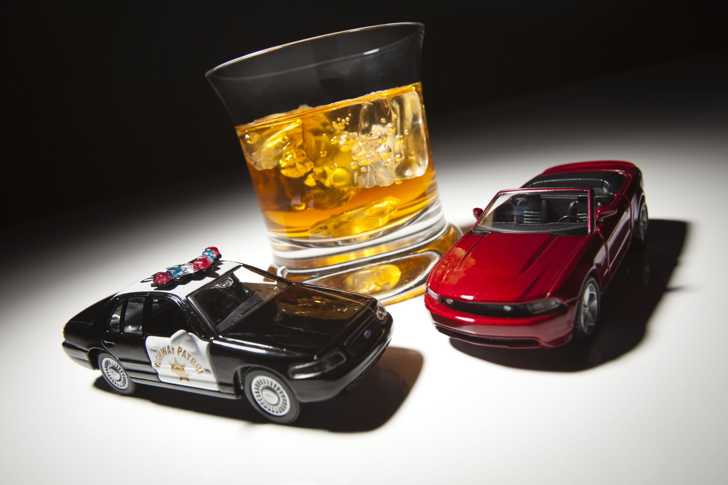 The Most Common Reason of Drunk Driving!